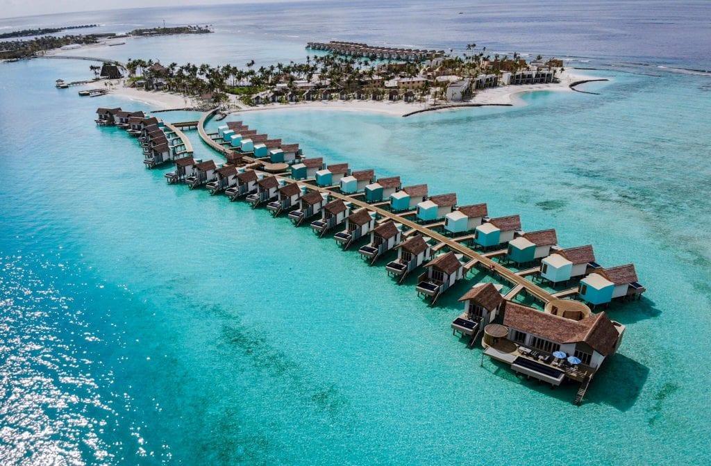 Image result for hard rock hotel maldives