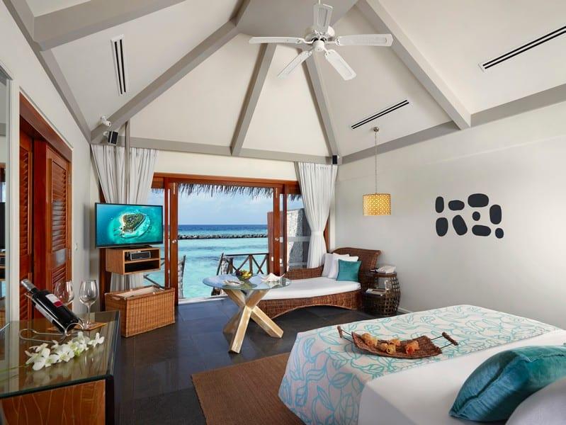 Taj C Reef Resort Spa ทาจ โครอล